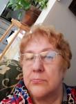 Bella Heikkilo, 67  , Kauhava
