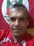 Franco, 60  , Gravatai