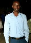 Jean Claude, 29  , Bujumbura