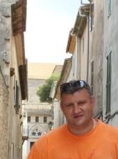 Nikolay, 45, Russia, Moscow