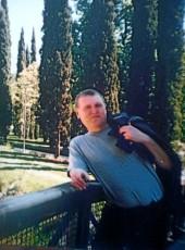 Ilya Shust, 48, Russia, Magnitogorsk