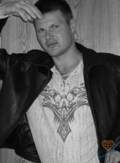 Эндрю, 40, Russia, Moscow