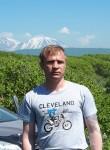 Maksim , 34  , Petropavlovsk-Kamchatsky