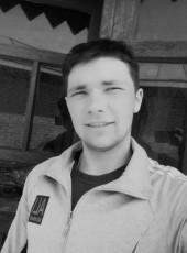 Vitya, 21, Russia, Kaliningrad