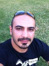 Batuhan, 38, Turkey, Antalya