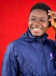 Emmanuel, 20  , Jos