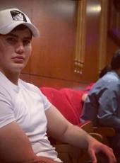 Ramil, 22, Turkmenistan, Ashgabat