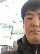 우수민, 20, Republic of Korea, Seoul