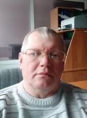 Volodya, 53, Kazakhstan, Karagandy