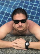 Konstantin, 39, Russia, Moscow