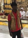 lampe yaffa, 34  , Dakar