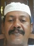 Mohammed, 40  , Khartoum