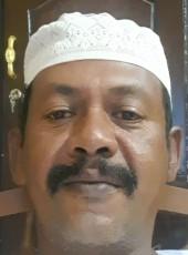 Mohammed, 40, Sudan, Khartoum