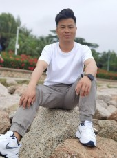 风无心, 31, China, Shanghai