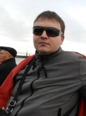 remip, 37, Russia, Krasnoyarsk