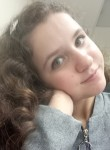Elizaveta, 20  , Moscow