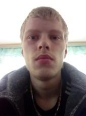 Ilya, 24, Russia, Borovichi