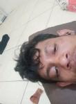 Zainul amri Hara, 18  , Medan
