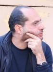 Hassan, 43  , Beirut