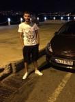 Mehmet, 24  , Istanbul