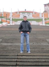 Igor, 33, Russia, Yaroslavl