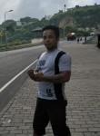 Sius bagur, 31  , Denpasar