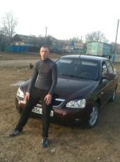saha, 31, Russia, Simferopol