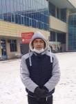 Aleksey Ivanov, 18, Moscow