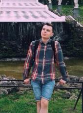 Yan, 24, Russia, Saint Petersburg
