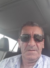 Nugzar, 63, Georgia, Zugdidi