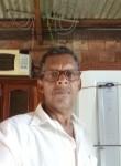 Nilson Lima , 55  , Ariquemes