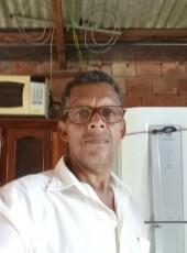 Nilson Lima , 55, Brazil, Ariquemes