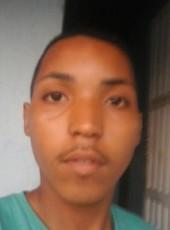 Hernandes, 18, Brazil, Sao Paulo