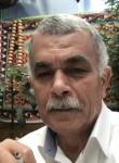 Bahtiyar, 66  , Melbourne
