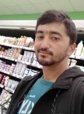 Zolotoy, 20, Russia, Irkutsk