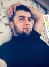 Nasim, 22, Russia, Moscow