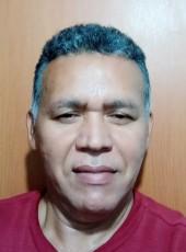 Antonio Carlos, 52, Brazil, Sao Luis