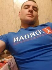 Gennadiy, 24, Russia, Moscow