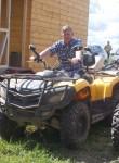 Alex, 53  , Smolensk
