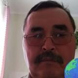 Nikolay, 59  , Kropivnickij