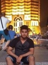 Tusar, 19, Malaysia, Kuala Lumpur