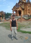 vasiliy, 42, Novosibirsk