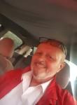 Sergio, 57  , Modena