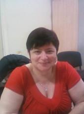 Inna, 51, Ukraine, Donetsk