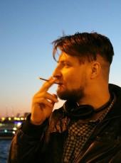 Artyem, 32, Russia, Saint Petersburg