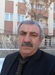Gazi, 55  , Sivas
