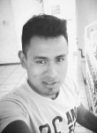 Donaldo, 23  , Guatemala City