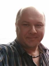Aleksandr L, 50, Russia, Khabarovsk