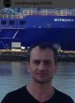 sergey, 43  , Saint Petersburg