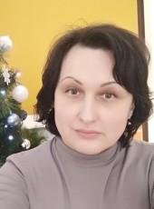 Mila, 46, Ukraine, Lviv